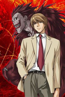 List of best quality Light Yagami from Death Note anime movie cosplay or costume for kids and adult