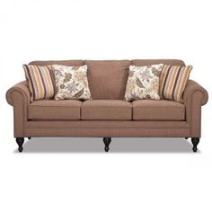American Furniture Warehouse    Virtual Store    Docker Hi Leg Sofa