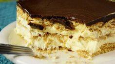Φτιάξε αυτό το πανεύκολο, γευστικό και έτοιμο σε 5′ ! Θα γλείφεις και τα δάχτυλά σου! Υλικά 1 πακέτο μπισκότα τ�...