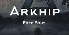 FontFabric Free Fonts
