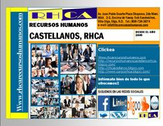 Recursos Humanos Broadway, Villa, Socialism, Human Resources, Counseling, Social Networks, Villas