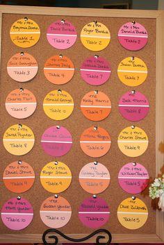 La'Di Events Blog: DIY Wedding Decor