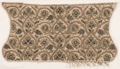 Late 1500s | Cleveland Museum of Art | deconstructed coif