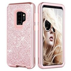 bced533df1 Samsung Galaxy S9 Plus Case Shockproof Protective Hybrid Heavy Duty Anti  Scratch #sav_ista Capa Samsung