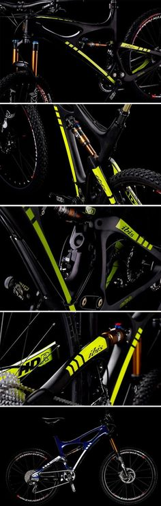 55d3652055e0 Ibis Mojo HDR mountain bike Mt Bike