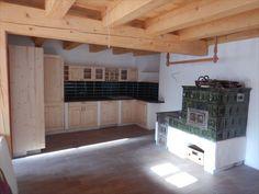 Námi vyrobené kuchyňské linky - handmade in Praskačka od roku 1926  www.truhlarstvitomanek.cz  #nabytek #home #interier #interior #kuchyne #kitchen #modernikuchyne #wood #drevo #luxusnikuchyne #furniture #truhlarstvi #remeslo #joinery #carpentry #domov #kuchynskelinky #praskacka #kitchendesign #kitchenideas #kitchencabinet #kitchencabinetry  -------------------------------------------------------------  Kitchencabinets made in our joinery with tradition from 1926.  Made in Czech republic. Loft, Bed, Furniture, Home Decor, Homemade Home Decor, Lofts, Stream Bed, Home Furnishings, Interior Design