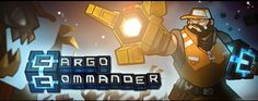 Cargo Commander Faniso Screenshots 1.  Cargo Commander Faniso Game Description: Cargo Commander Faniso features the player alone in space and armed with only the player Fistcannon. You assumes the role of  a Cargo Commander, Cargo Corps' latest soldier. The player's responsibilities are so simple. All he has to do is to travel through the vast reaches of wormhole filled space,