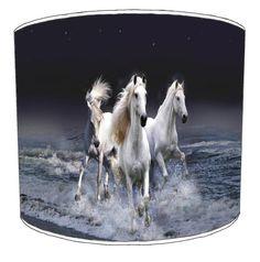 Three White Horses C