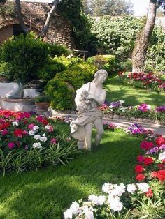 Visitare Capri e i meravigliosi giardini di Augusto Capri Gardens of ...