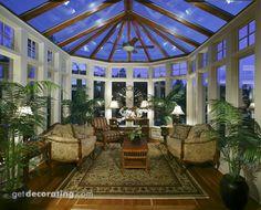 Traditional Home Design, Traditional Home Design Photos, Traditional Home Design Photographs - getdecorating.com