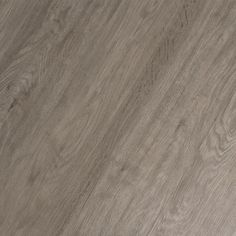 A beautiful, moisture proof option! Luxury Vinyl Flooring, Best Flooring, Vinyl Plank Flooring, Rubber Flooring, Grey Flooring, Flooring Options, Laminate Flooring, Concrete Floors, Hardwood Floors
