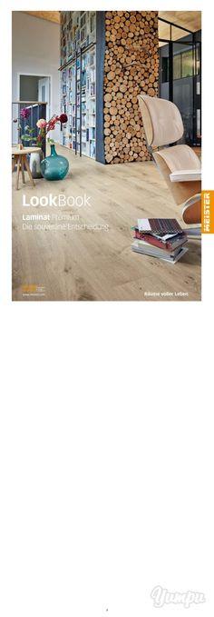 MeisterWerke Lookbook Für Premium Laminat   Sie Suchen Anregungen Und  Inspirationen Zu Laminatböden? Dann Sind