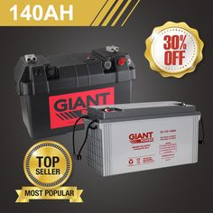 Battery box and AGM deep cycle battery for providing both power and protection, ideal for DIY customisations. Diy Box, Boxes, Deep, Box, Cubbies, Boxing