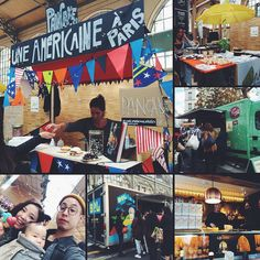 #streetfoodfestival #foodtrucks #streetfoodtemple #paris by minimonstre