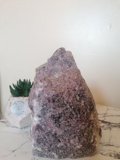Large Lepidolite Crystal Raw Chunk Free Form, Large Crystals, Crystal Home Decor, Healing Crystals, Crystals for Anxiety, Purple Mica Crystals In The Home, Large Crystals, Natural Crystals, Throat Chakra Crystals, Healing Crystals, Crystal For Anxiety, Crystal Aesthetic, Sound Healing, Crystal Decor