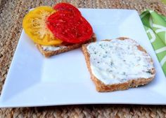 "How About a Healthy and Clean.....""Mater"" Sandwich?  By:  Southern Girl Eats Clean"
