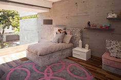 House Rinconada. Architectural design Arq. Álvaro Morales y Arq. Miguel Echauri.