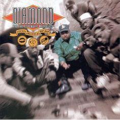 Diamond D - Stunts, Blunts & Hip-Hop (1992)