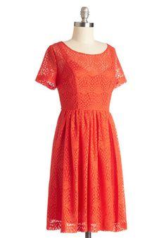 Plenty by Tracy Reese Plenty by Tracy Reese Fashionable Firecracker Dress | Mod Retro Vintage Dresses | ModCloth.com