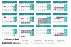 72 besten Kalender 2017 zum Ausdrucken Bilder auf Pinterest ...