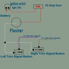 battery wiring diagram cl350 motorcycle tips tricks tech page about basic wiring for any vehicle but motorcycles in particular queenz kustomz