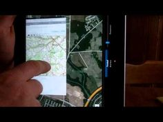 How To Find Places To Metal Detect - YouTube