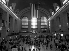 The iconic Grand Central Station turns 100 today!