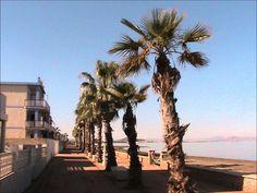 Cartagena to Los Nietos Video