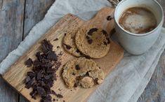 Glutenfrie sjokoladekjeks - Kvardagsmat Snacks, Cookies, Desserts, Food, Crack Crackers, Tailgate Desserts, Appetizers, Deserts, Eten