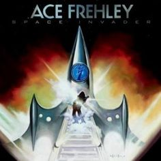 Ace Frehley – Space Invader   Metalunderground