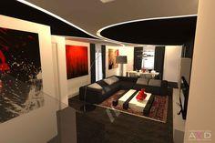 salas de estar de lujo - Buscar con Google