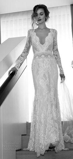 lace-Hochzeit-Kleider-24