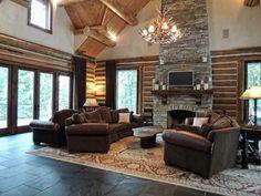Sitzecke wohnzimmer ~ Ein gemütliches wohnzimmer mit einer heller sitzecke mit bunten