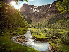 A Trek through Argentine Patagonia - Condé Nast Traveler