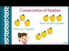 Teaching Subitizing to Young Learners - YouTube (Catia Dias)