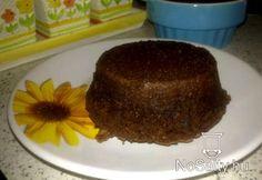 Csokiszuflé Heni konyhájából