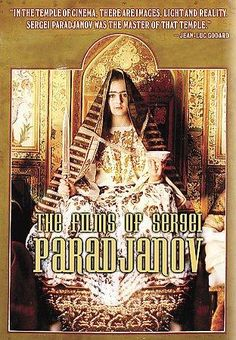 Four cinematic treasures from master Russian filmmaker Sergei Paradjanov complete this collection. SHADOWS OF FORGOTTEN ANCESTORS, THE COLOR OF POMEGRANATES, LEGEND OF SURAM FORTRESS, and ASHIK KERIB