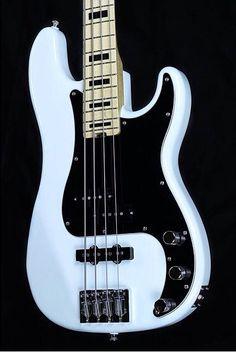 Veritas Guitars Bass. Built for Jack Rye of Sanctus Real.