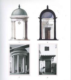 Classic Entrance