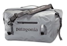 Patagonia Stormfront Roll Top Boat Bag