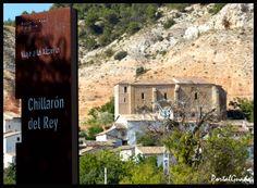 Chillarón del Rey, Guadalajara - España  www.portalguada.com  PortalGuada Guadalajara