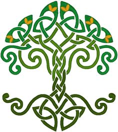 tree of life celtic knot.tattoo idea mfay tree of life celtic knot.tattoo idea tree of life celtic knot. Celtic Patterns, Celtic Designs, Tree Patterns, Celtic Symbols, Celtic Art, Design Celta, Celtic Knot Tattoo, Celtic Knots, Celtic Tree Of Life