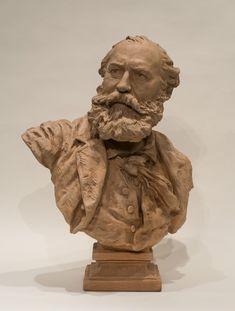 Sculpture Art, Sculptures, Sculpture Ideas, Charles Gounod, Carpeaux, Greek Statues, French Sculptor, Clark Art, Old Master