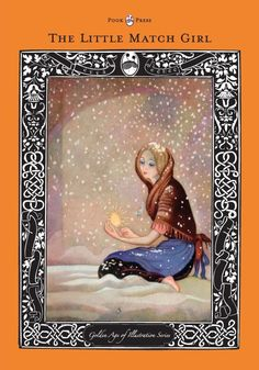 On the hunt for classic Christmas books? We've compiled the best Christmas books, including The Little Match Girl by Hans Christian Andersen, in this list.
