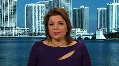 Ana Navarro: I'm voting for Hillary Clinton -- and against Donald Trump. I have to admit that Ana Navarro has become one of my favorite Republican pundits over this election cycle, she is brutally honest & totally hilarious. She gives me hope for the future of the Republican party.