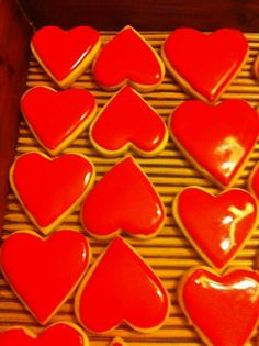 Mas galletas de Raquel