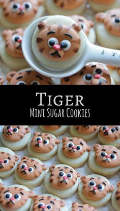 5 dozen Tiger Mini Cookie NIbbles #affiliate