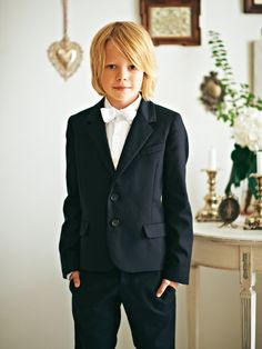 Special Occasion: 7 New Kid's Sewing Patterns Costume Garçon, Boy Costumes, Sewing Patterns For Kids, Sewing For Kids, Blazer Outfits, Boy Outfits, Boys Designer Clothes, Baby Boy Suit, Blazer For Boys