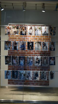 """""""the new collection in photos"""", pinned by Ton van der Veer"""
