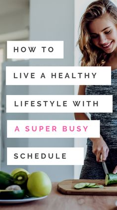These helpful healthy tips will give you the motivation to live a healthy life - even when you're super busy. Whether you're meal prepping or making healthy snacks, we're covering everything from exercise and fitness hacks to help you lose weigh Healthy Lifestyle Tips, Healthy Living Tips, Healthy Habits, Healthy Tips, How To Stay Healthy, Healthy Snacks, Being Healthy, Healthy Lifestyle Motivation, Diet Snacks